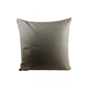 Almofada Cinza- Coleção Mirabile Essential (38cm x 38cm)