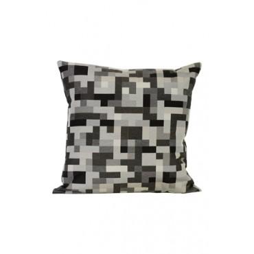 Almofada Zurique Pixels by Mirabile Essential (45 cm x 45 cm)