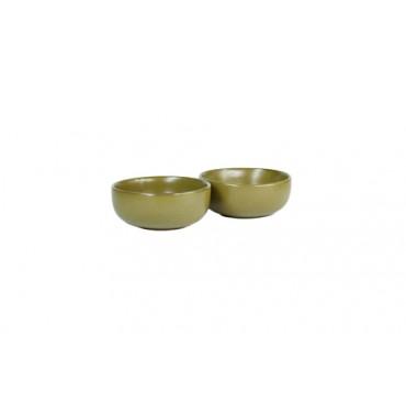 Conjunto Bowls Pequenos by Chico Sasek - 02 peças