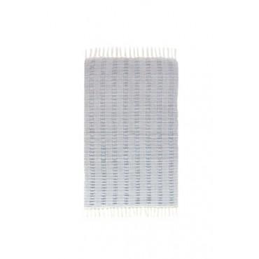 Tapete Tear Manual Liso Cru P Linha Essential by Mirabile Decor - 80 x 50cm