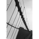 """Fotografia """"The Brooklyn Bridge 01 - New York - 2012"""" by Carlos Gondim"""
