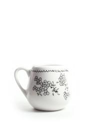 Mini Molheira Flores by Lu De Mari - 6cm