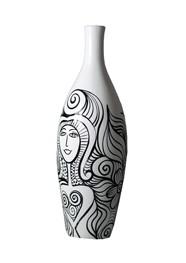 Pote Alice by Aline Maia - 41x13cm