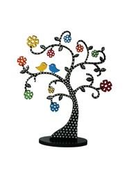 Árvore Pássaros by Aline Maia - 20cm