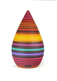 Vaso Decorativo Pinha Coleção Riviera by Carolina Haveroth 02