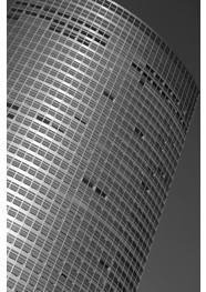 "Fotografia ""New York City Facades 02 - New York - 2014"" by Carlos Gondim"
