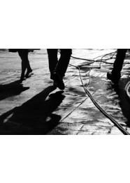 """Fotografia """"Calçadas do Copan - São Paulo - 2013"""" by Carlos Gondim"""