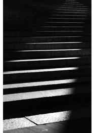 "Fotografia ""Supreme Court Stairway - New York - 2012"" by Carlos Gondim"
