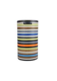 Porta Velas de Cerâmica Colorida Coleção Cannes by Carolina Haveroth 02