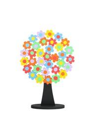 Árvore Flor by Aline Maia - 20 cm