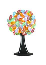 Árvore Folhas by Aline Maia - 20 cm