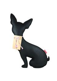 Peso de Porta e Aparador Chihuahua by Paola Abiko 2