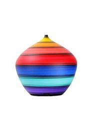 Vaso Fosco - Coleção Multicolor - by Carolina Haveroth