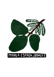 Xilogravura by J. Borges - Manga Espada (Tamanho 33 x 24 cm)