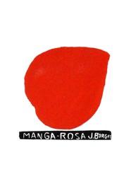 Xilogravura by J. Borges - Manga Rosa (Tamanho 33 x 24 cm)