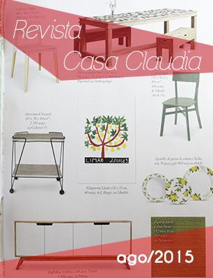 Casa Claudia ago2015