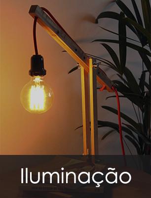 Decoração - Iluminação