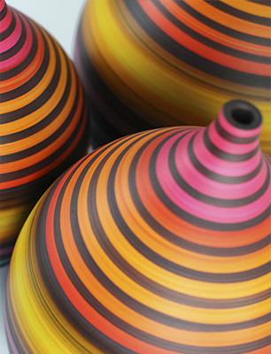 Decoração - Vasos e Garrafas Decorativos