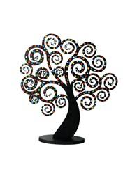 Árvore Bolinhas by Aline Maia - 20cm