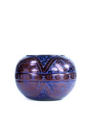 Cerâmica Marajoara - Igaçaba Anel