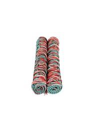 Jogo Americano Verde Linha Mirabile Essential by Mirabile Decor 2 peças  (44 cm x 33 cm)