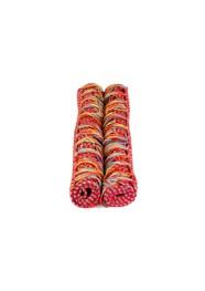 Jogo Americano Vermelho Linha Mirabile Essential by Mirabile Decor 2 peças  (44 cm x 33 cm)