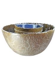 Bowl em Cerâmica Esmaltada by Vanessa Branco