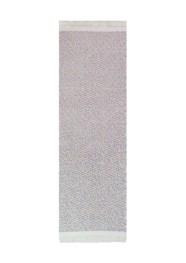 Tapete em Tear Manual Geométrico Colorido 47cm x 150cm by Mirabile Essential