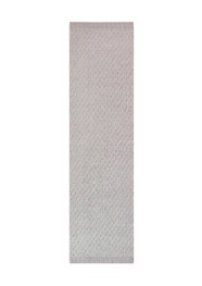 Tapete em Tear Manual Geométrico Colorido 55cm x 200cm by Mirabile Essential