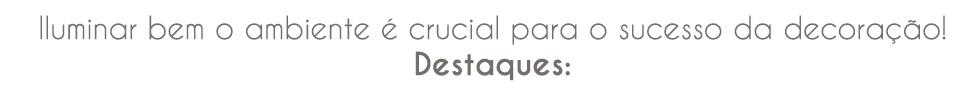 Banner Destaques
